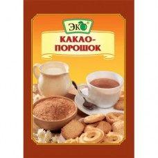 """Какао обезжиренное ТМ """"Эко"""""""