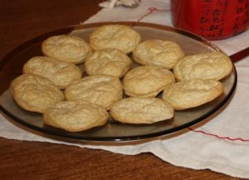 Белковое печенье (АТАКА)