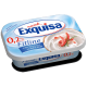 Крем-сыр EXQUISA fitline 0,2%