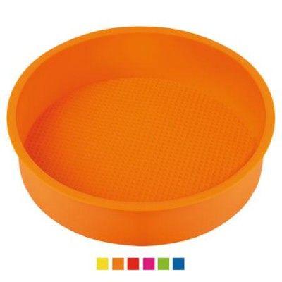 Силиконовая форма для пирога Вафельная, 21*4,5 см