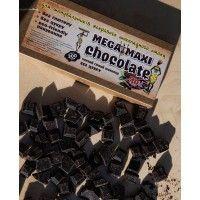 Шоколад без сахара 90% МегаМаксиШоколад, 300 грамм
