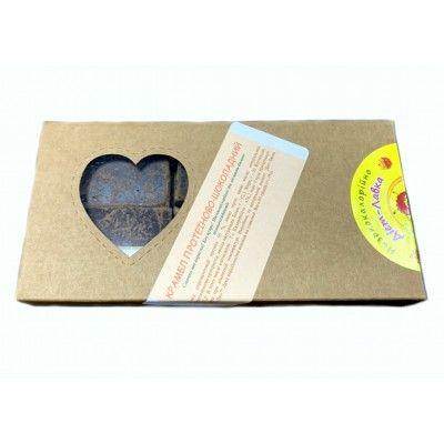 Шоколадный Крамбл протеиновый 90%, 90 г