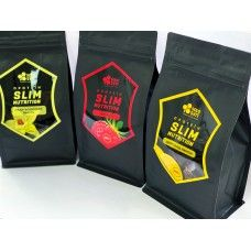 Протеин для похудения Slim Nutrition ТМ SoloSvit 400 г, в ассортименте
