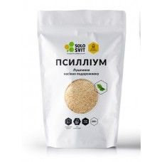 "Псиллиум ТМ ""SoloSvit"", 200 г"