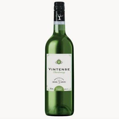 Безалкогольное вино Vintense, 750 мл в ассортименте